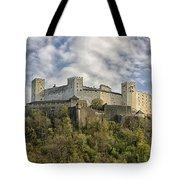 Hohensalzburg Castle Tote Bag