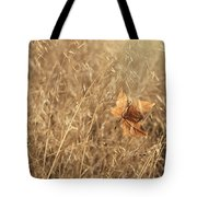 Hold Me Tenderly Tote Bag