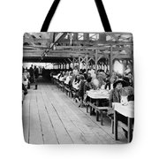 Hollywood Studio, 1923 Tote Bag