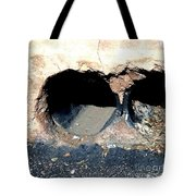 Holy Moses Tote Bag
