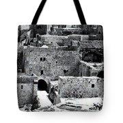 Holy Road Tote Bag
