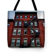 Home And Escape Tote Bag