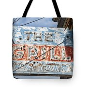 Home Cookin Tote Bag