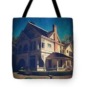 Home Tote Bag by Laurie Search