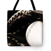 Home Run Tote Bag