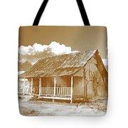 Home Sweet Home Dreams Tote Bag