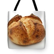 Homemade Bread Tote Bag