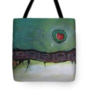 Homesick Tote Bag