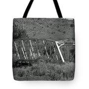 Hondo Iron Tote Bag