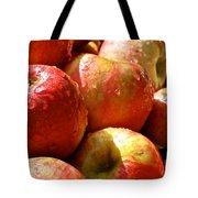 Honey Crisp Collection Tote Bag