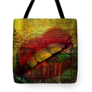 Honey Drip Tote Bag