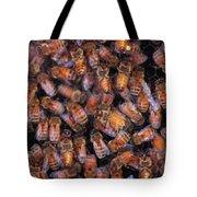 Honey Honey Tote Bag