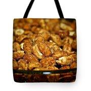 Honey Roasted Tote Bag