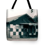 Honeybuns Fun House 1 Tote Bag