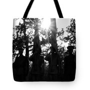 Honor Thy Country Tote Bag