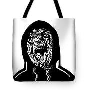 Hooded Up Tote Bag