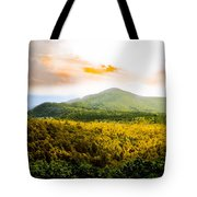 Hope Of Fall Tote Bag