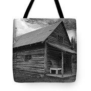 Hope Of Yesteryear Tote Bag