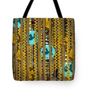 Hope The Coins Will Grow This Year Tote Bag by Pepita Selles