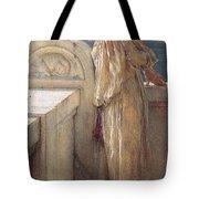 Hopeful Tote Bag by Sumit Mehndiratta
