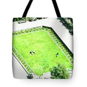 Hoping To Go Brown  Tote Bag