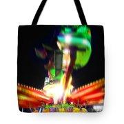 Hoppity Hop Hop Hop Tote Bag