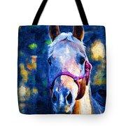 Horse Beautiful Tote Bag
