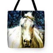 Horse Sense Tote Bag