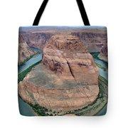 Horseshoe Bend Near Page - Arizona Tote Bag