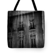 Hostel Tote Bag