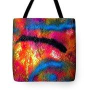 Hot Fun Tote Bag