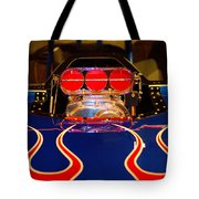 Hot Rod 1 Tote Bag