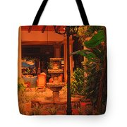 Hotel Alhambra Tote Bag