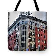 Hotel Lafayette Series 0001 Tote Bag