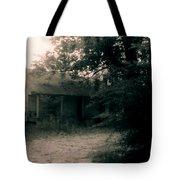 House- Delta Louisiana Tote Bag