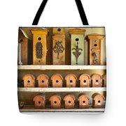 House Hunting Tote Bag