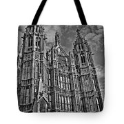 House Of Lords Tote Bag