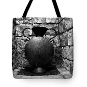 House Of Serpents Tote Bag by David Lee Thompson