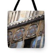 House Of Worship Tote Bag