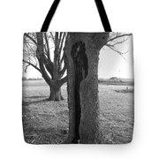 Howling Tree Tote Bag
