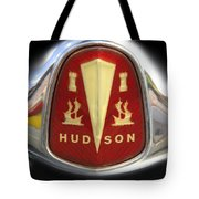 Hudson Grill Ornament  Tote Bag