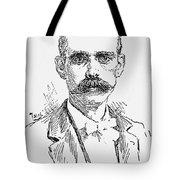 Hugh Odonnell Tote Bag