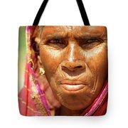 Humble Woman Tote Bag