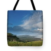Humboldt Views Tote Bag
