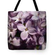 Hungarian Lilac Nr 9 Tote Bag