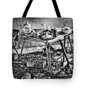 Hungry Helpers Tote Bag