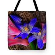 Hunt And Gather Tote Bag