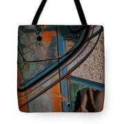 Hunt For Colours  Tote Bag