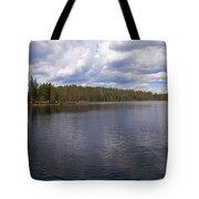 Huossilampi Tote Bag