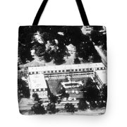 Hurricane Camille Sequence, 1 Of 2, 1969 Tote Bag